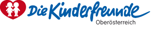 Kinderfreunde-Oberoesterreich-Logo