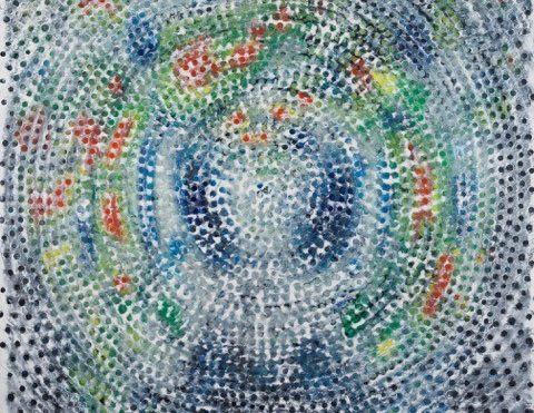 Ross-Bleckner-Brain-on-Speed-2013-Dome-Red-2017-specific-and-anonymous-2001-e1597152635355